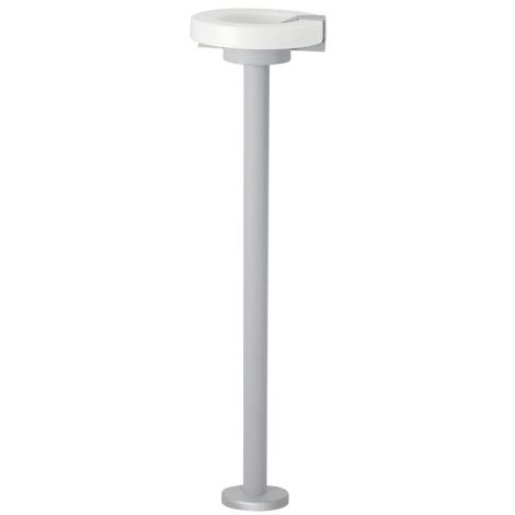 EGLO 88157 - Vonkajšia lampa ROI 1x2GX13/22W