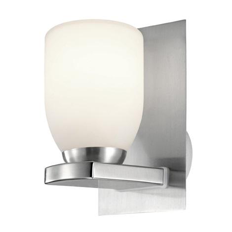 EGLO 88199 - Kúpeľňové nástenné svietidlo PALERMO 1xG9/40W