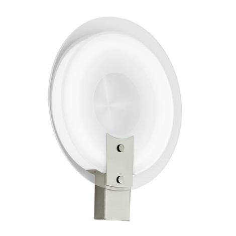 EGLO 88263 - nástenné svietidlo NEW AGE 1x2GX13/22W