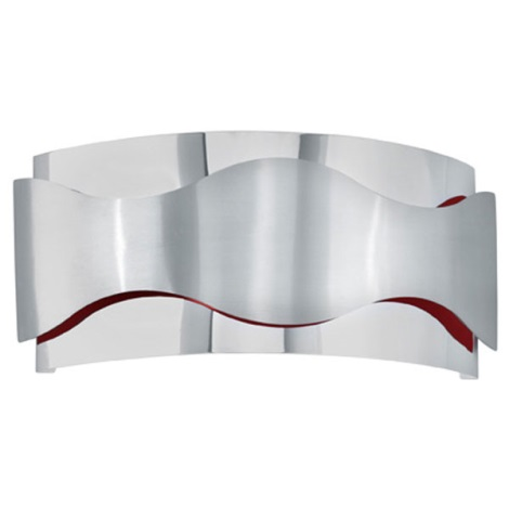 EGLO 88279 - nástenné svietidlo FREERIDE 1 1xG23/9W