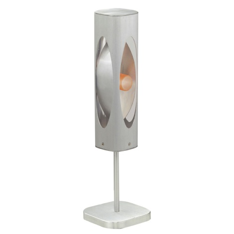 EGLO 88418 - Stolná lampa CAIMAN 1xG9/40W