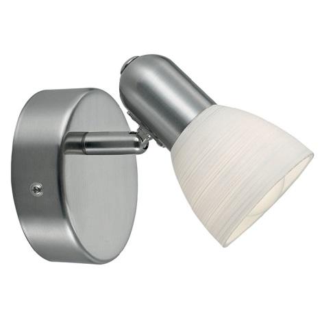 EGLO 88472 - Bodové svietidlo DAKAR 1 1xE14/40W