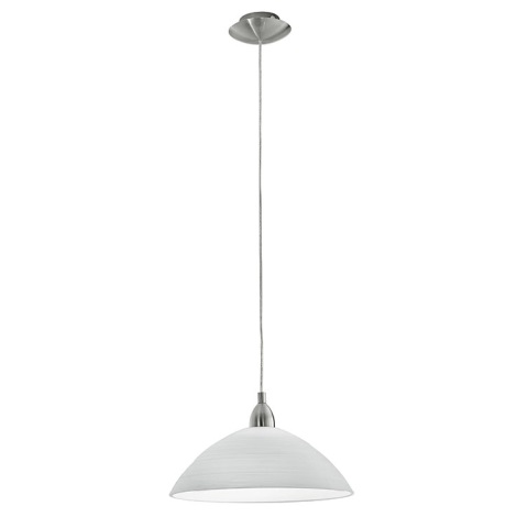 EGLO 88491 - Luster LORD 3 1xE27/60W/230V