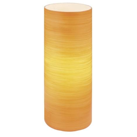 Eglo 88506 - stolná lampa BLOB 1 1xE27/60W