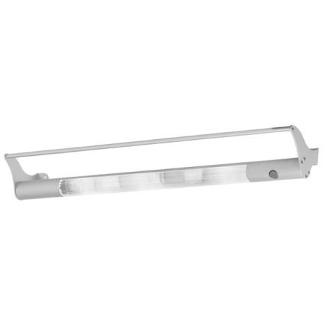 EGLO 88512 - kuchynskej svietidlo TRICALA 1 3xG4/20W