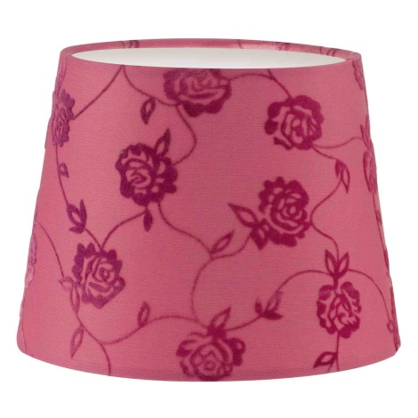EGLO 88595 - Textilné tienidlo MY CHOICE ružová