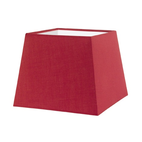 EGLO 88599 - Tienidlo červené 155x155mm