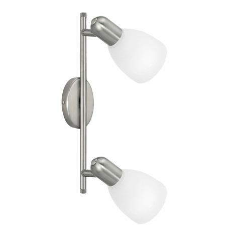 EGLO 88717 - bodové svietidlo BENITA 2xE14/7W