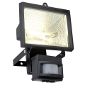 EGLO 88813 - Vonkajší reflektor ALEGA 1xR7s/400W IP44