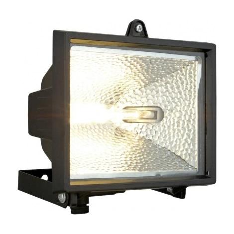 EGLO 88814 - vonkajšia reflektor ALEGA 1xR7s/120W