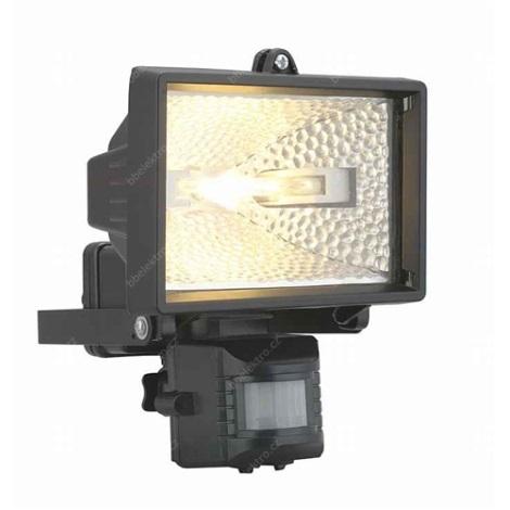 EGLO 88815 - vonkajšia reflektor ALEGA 1xR7s/120W čierna