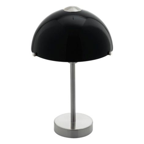 EGLO 88843 - stolné svietidlo TOPO 1xE14/60W čierna