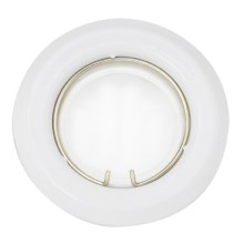 EGLO 88929 - Downlight BURN 2 1xGU10/9W