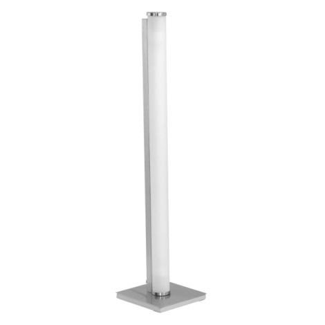 EGLO 89017 - stolné svietidlo PSI 1 1xG5/13W matný chróm / biela