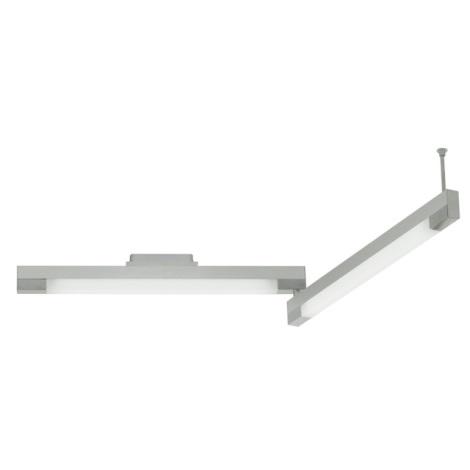 EGLO 89028 - stropné svietidlo TRAMP 2 2xG5/13W biela