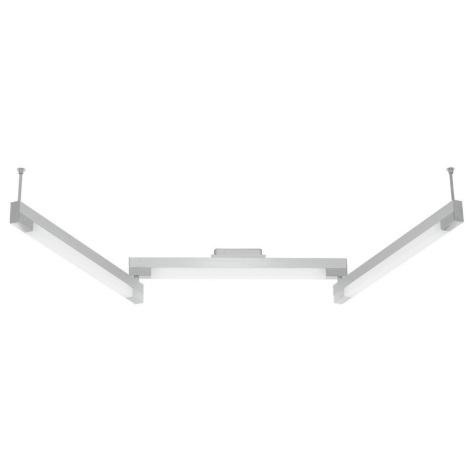 EGLO 89029 - svietidlo stropné TRAMP 2 3xG5/13W