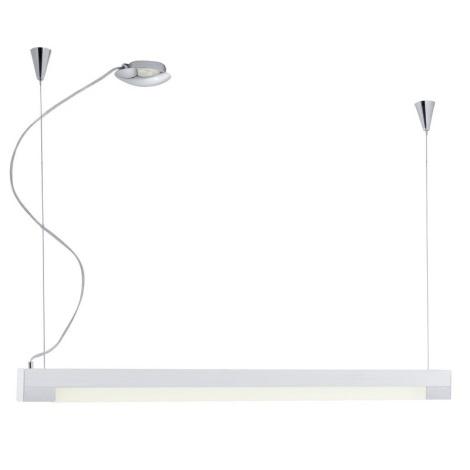 EGLO 89036 - Závesné žiarivkové svietidlo TRAMP 1xG5/21W