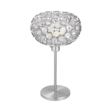 EGLO 89066 - Stolná lampa REBELL 1xE27/60W