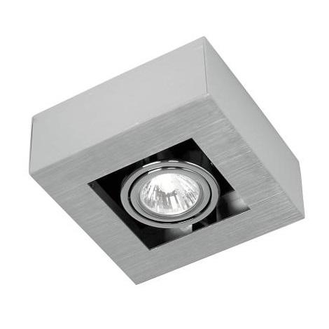 EGLO 89075 - Bodové svietidlo LOKE 1xGU10/35W