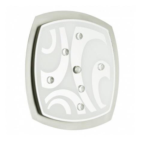EGLO 89128 - Stropné nástenné svietidlo ASTI 2xE14/40W/230V