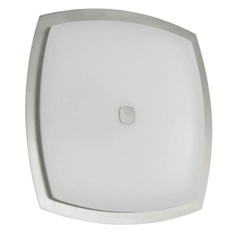 EGLO 89139 - Nástenné stropné svietidlo ASTI 1x2GX13/40W matný chróm / biela