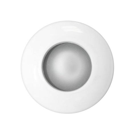 EGLO 89286 - vonkajšia bodové svietidlo margo 1xGU10/50W biela