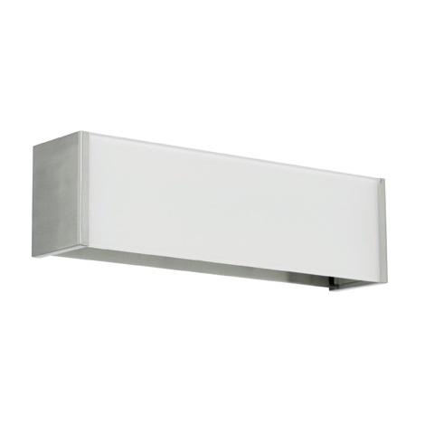EGLO 89307 - Nástenné svietidlo SKADE 1 3xG4/20W