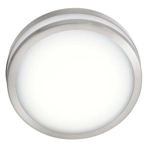 EGLO 89333 - Kúpeľňové stropné svietidlo ZIDO 1x2D/16W matný chrom