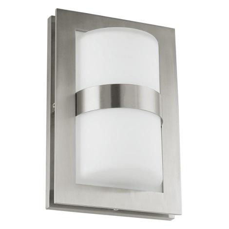 EGLO 89366 - Vonkajšie nástenné svietidlo ARCHA 1xE27/60W/230V