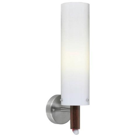 EGLO 89449 - nástenné svietidlo DODO 1xE27/22W antická hnedá/biela