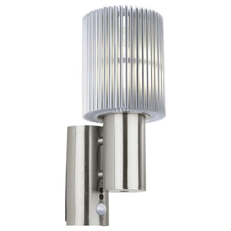 EGLO 89573 - vonkajšie svietidlo MARONELLO sa senzorem