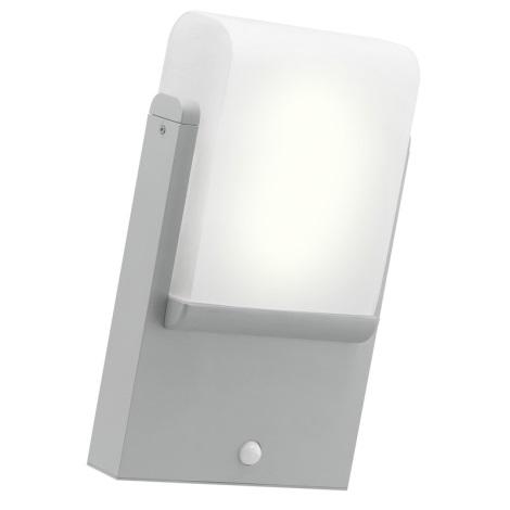 EGLO 89577 - vonkajšie svietidlo CARACAS sa senzorem
