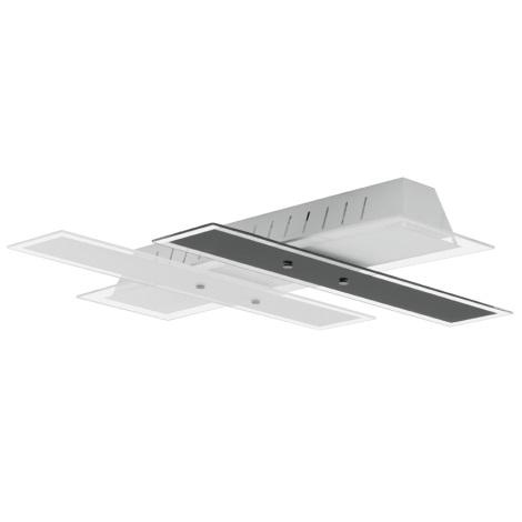 EGLO 89659 - Stropné svietidlo FLAVIO 1 1x2G11/55W