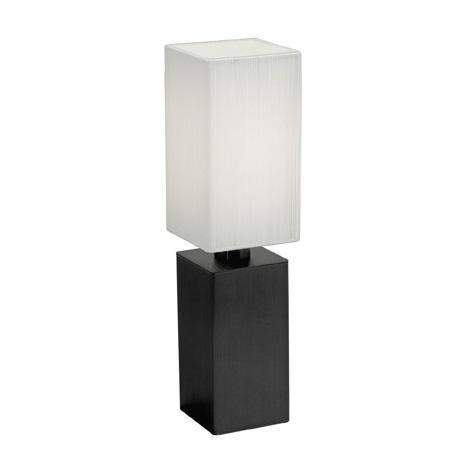 EGLO 89694 - Stolná lampa EREMITAGE 1xE27/60W