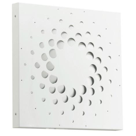 EGLO 89753 - Nástenné / stropné svietidlo PANGARO 1x2GX13/40W