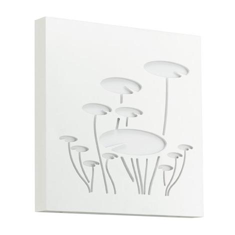 EGLO 89755 - Nástenné / stropné svietidlo PANGARO 1x2GX13/40W