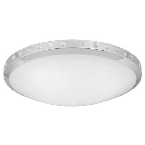 EGLO 89786 - Stropné svietidlo ESTELLE 3xE27/60W