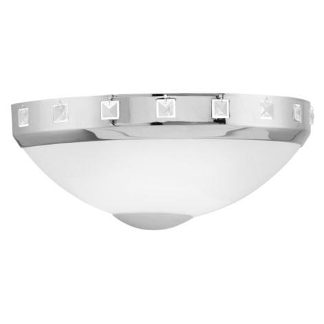 EGLO 89788 - nástenné svietidlo ESTELLE 1xE27/60W