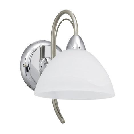 Eglo 89824 - Nástenná lampička MILEA E14/40W/230V