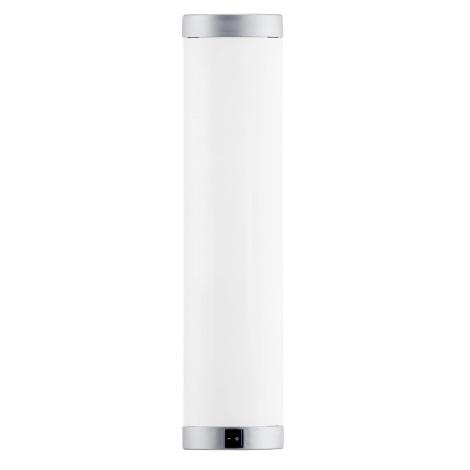 EGLO 89958 - Ziarivkové svietidlo LIKA 1xT5/8W stříbrná