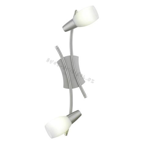 EGLO 89975 - bodové svietidlo PARMA 2xG9/9W