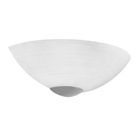EGLO 90017 - nástenné svietidlo MALVA 1xE27/60W