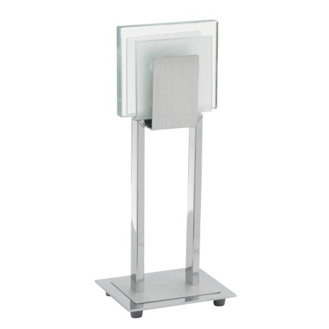 EGLO 90042 - stolné svietidlo CLAP 1xGY6,35/35W