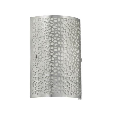 Eglo 90076 - Nástenné svietidlo ALMERA 1 1xE14/60W/230V