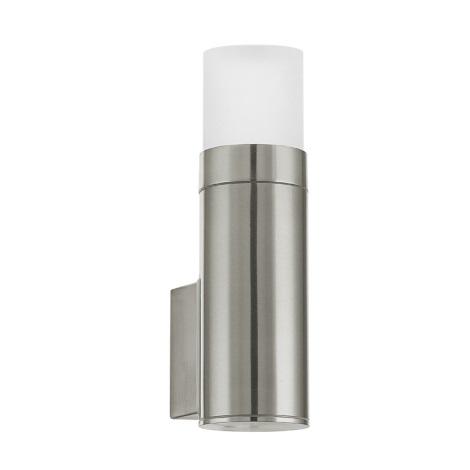 EGLO 90103 - vonkajšie nástenné svietidlo CADIZ 1xGU10/9W