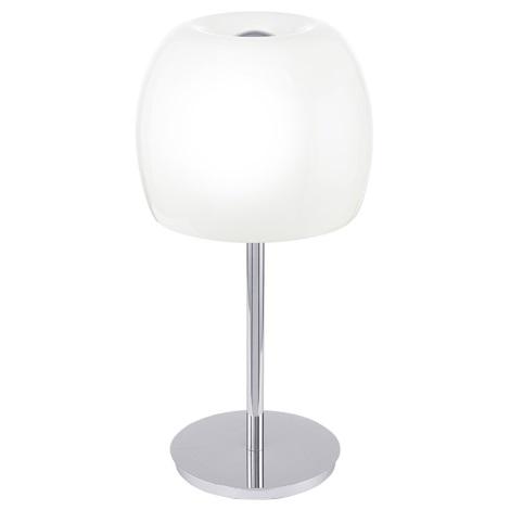 EGLO 90125 - Stolná lampa DARIO 3xE14/40W