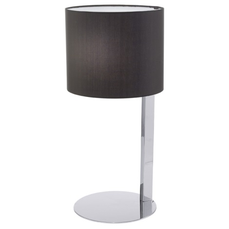 EGLO 90126 - Stolná lampa CHICCO 1xE27/60W
