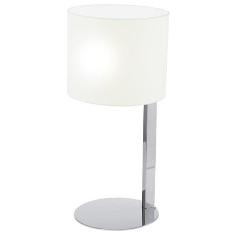 EGLO 90127 - Stolná lampa CHICCO 1xE27/60W