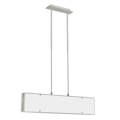 EGLO 90143 - Závesné svietidlo INDO 1 5xG9/9W