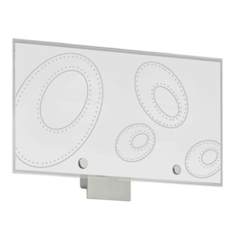 EGLO 90144 - nástenné svietidlo INDO 1 2xG9/9W biela